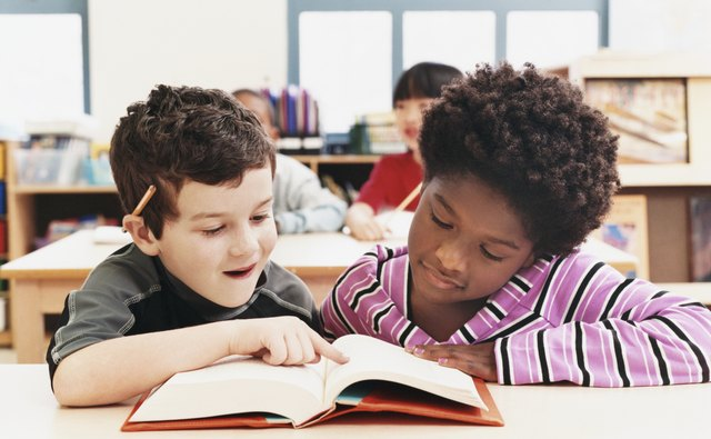 Conceptual learners prefer language-rich instructional activities like reading.