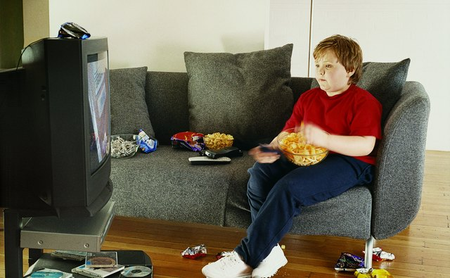Childhood obesity can lead to a lifetime of health problems.