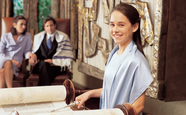 Conservative Jews allow women equal roles in religious services.