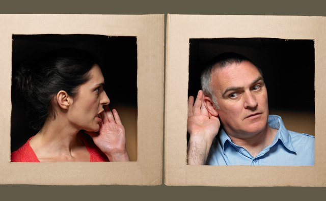 listening to your spouse is an important factor for communication during conflict.