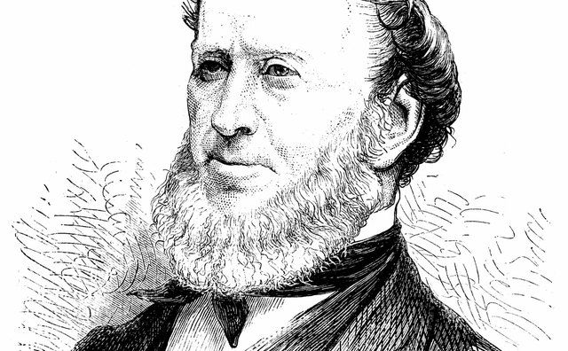 Mormon Prophet Brigham Young's violent anti-government rhetoric provoked military raids during the Buchanan Administration.