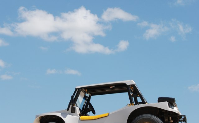 Dune Buggy Body Manufacturers - 0425