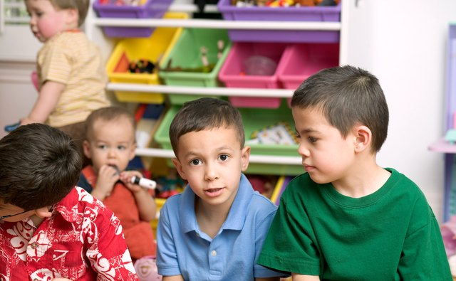 An inventory of social skills can predict whether a child will get along with peers.