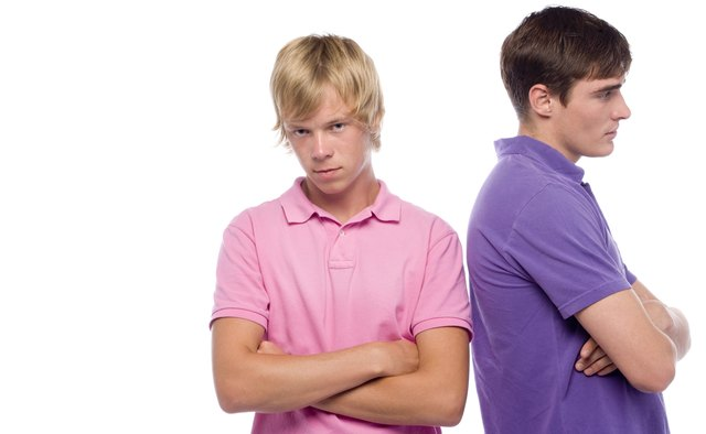 In adolescence, conflict can affect academic and social adjustment.