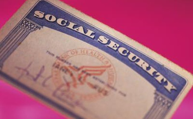 Without a valid Social Security number, the IRS may disallow the exemption.
