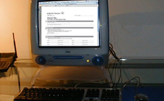 Even old-school computers can open PDF documents.