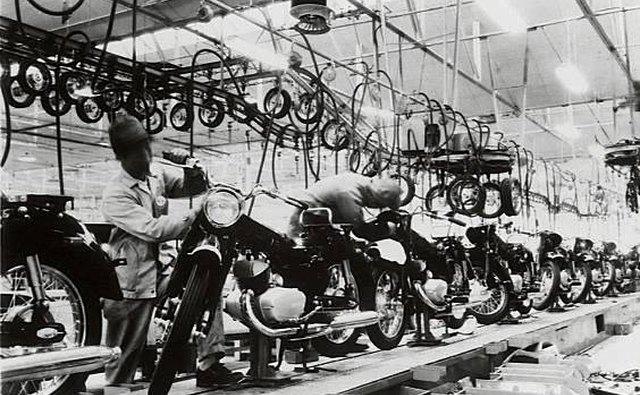 history  kawasaki dirt bikes   runs