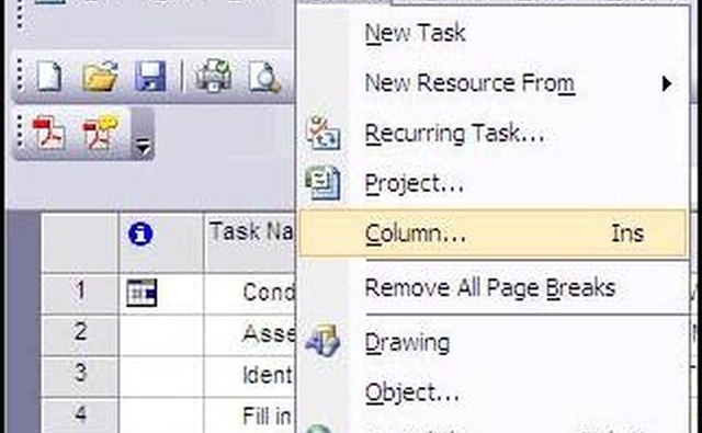 Image 2: Drop-down menu