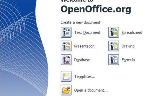 How to Use OpenOffice to Make Invitations – How to Make Invitations on Word