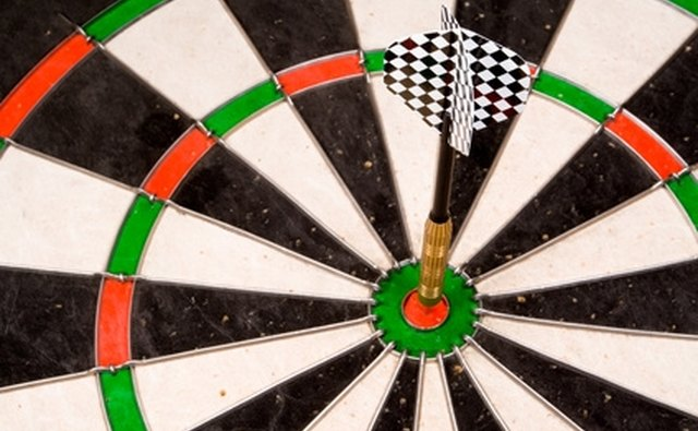 How High Should A Dartboard Be From The Floor Gone