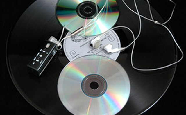 Transfer e-books from your PC to CD.