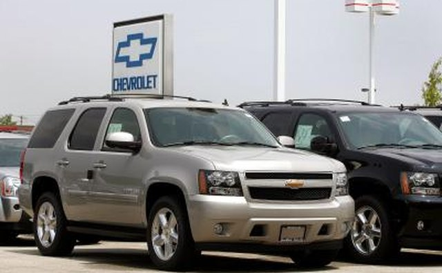 differences in the chevy ls lt ltz tahoe it still autos post. Black Bedroom Furniture Sets. Home Design Ideas