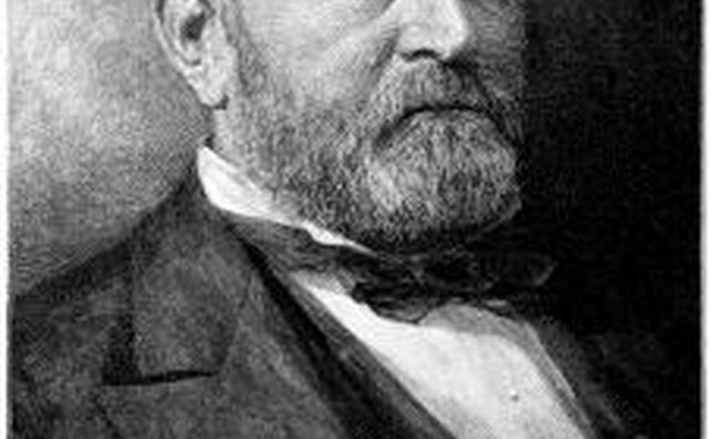 Ulysses S. Grant tried unsuccessfully to gain a third term as president.