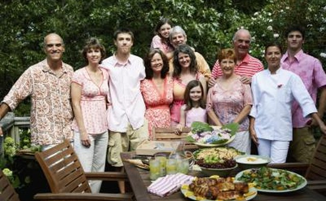 italian family culture essay Social customs in italy  if you're invited to dinner by an italian family  they are so well received as it is a way to share our habits and cultures.