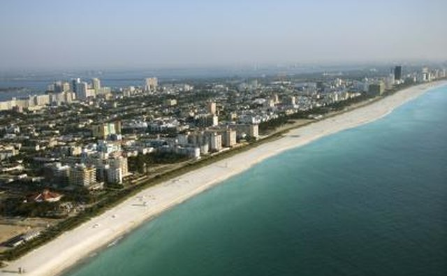 The best places to live for warm weather our everyday life for Best places to live in florida by the beach