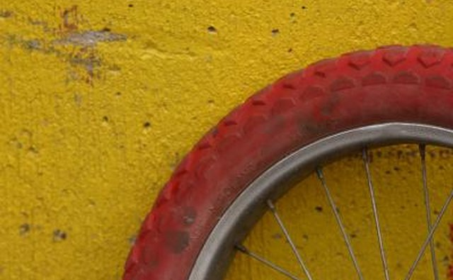 How To Dye Rubber Tires Another Color It Still Runs