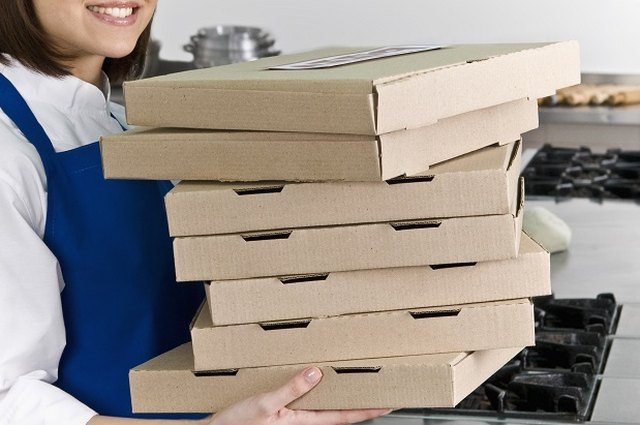 5 Things I Learned on the Job as a Pizza Delivery Girl