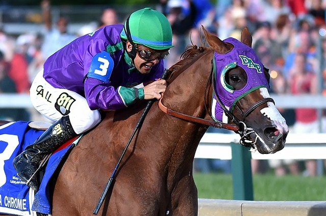 Triple Crown, California Chrome, and Nasal Strips (What Does it all Mean?)