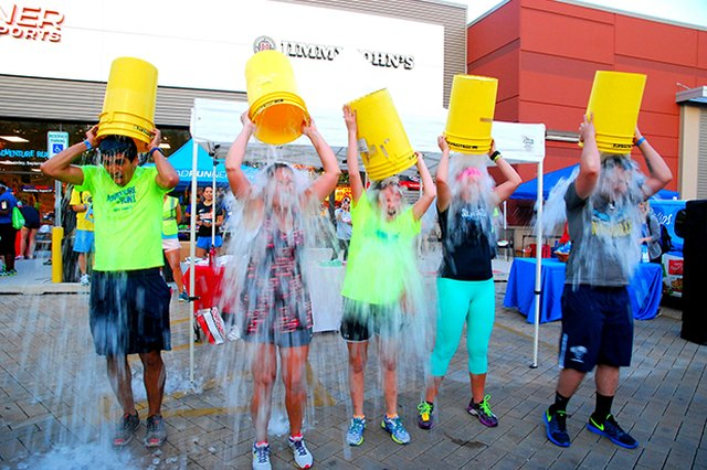 5 Reasons the Ice Bucket Challenge Raised $15 Million in 3 Weeks