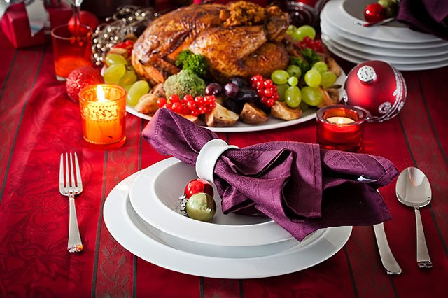 Simplify Your Holiday Season with eHow Food