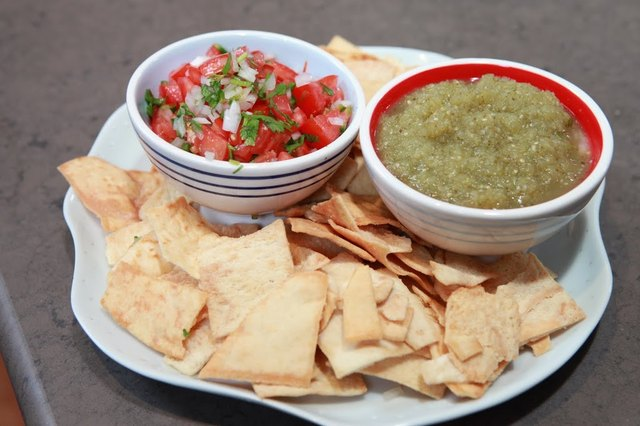 Tomatillo and Weeknight Salsa Recipes