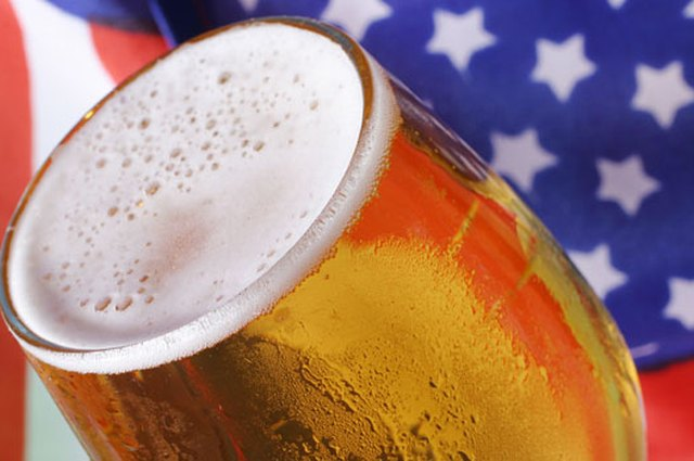 Red, White and Brew: Food Pairing Guide for the 4th