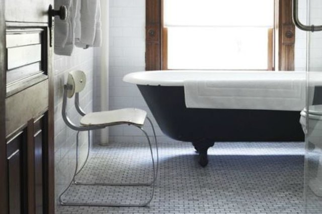 5 Design Tips That'll Add Personality to Your Bathroom