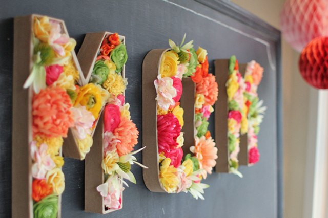 11 DIY Mother's Day Brunch Decor Ideas to Wow Mom