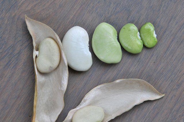 How to Make Lima Beans Your Favorite Vegetable