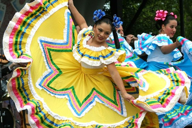 Celebrating Cinco de Mayo and Mexican Culture with Kids