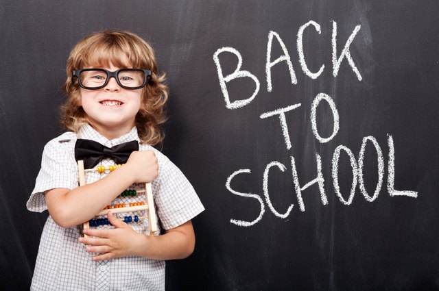 5 Simple Tricks to Banishing First-Day-of-School Jitters