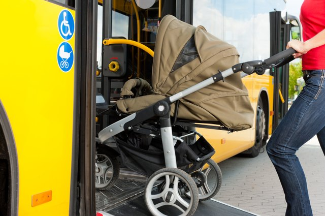 Proper Stroller Etiquette on Public Transportation: 8 Tips Every New Parent Should Know