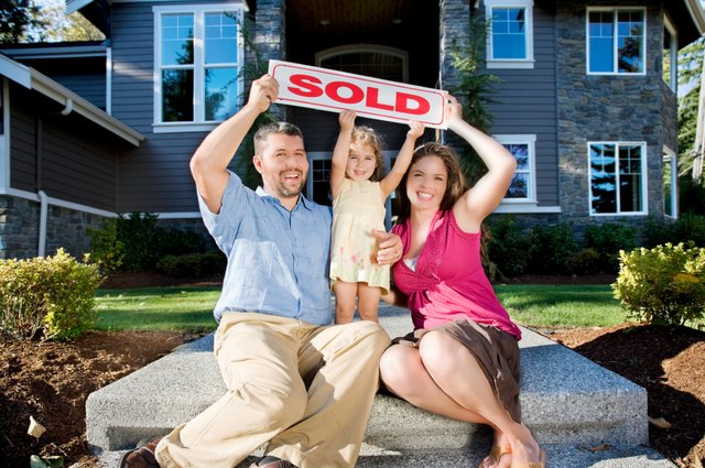 Flashback 2008: Time to Repay the First-Time Homebuyer Credit
