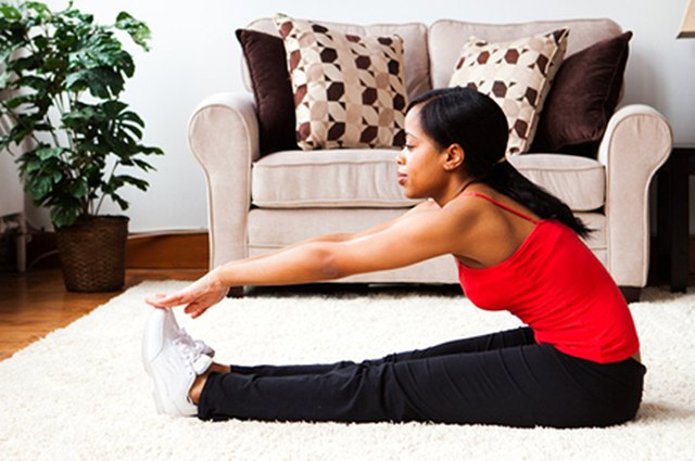 How Working Out at Home Could Cost You a Bundle