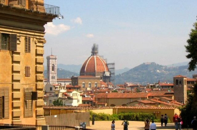 A Budget Traveler's Guide to Florence