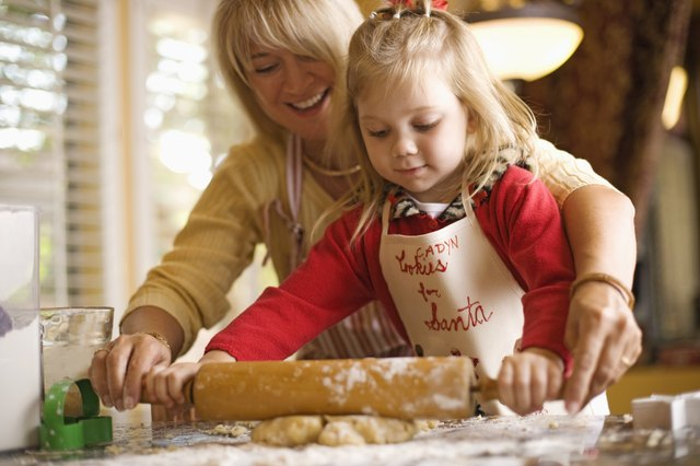Starting a new tradition with your family can help balance the stressful emotions that accompany the holidays.