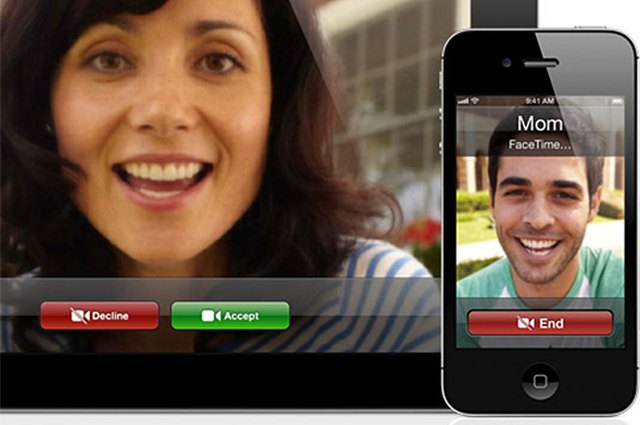 The Controversy Over AT&T and FaceTime