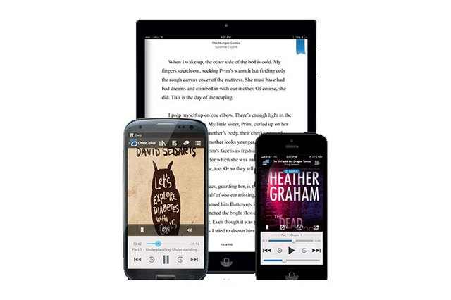 Five of the Best Places to Get Free E-Books