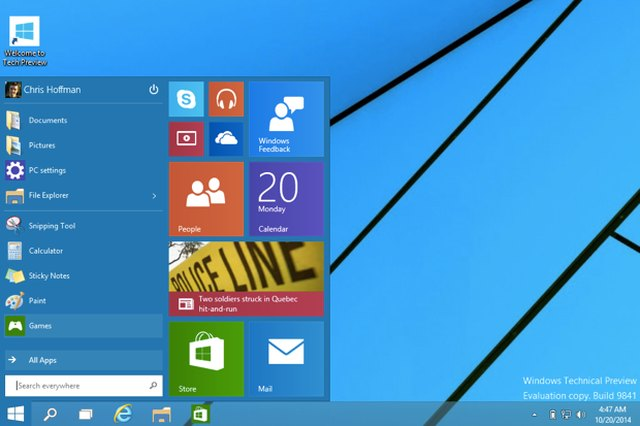 Everything You Need to Know About Windows 10