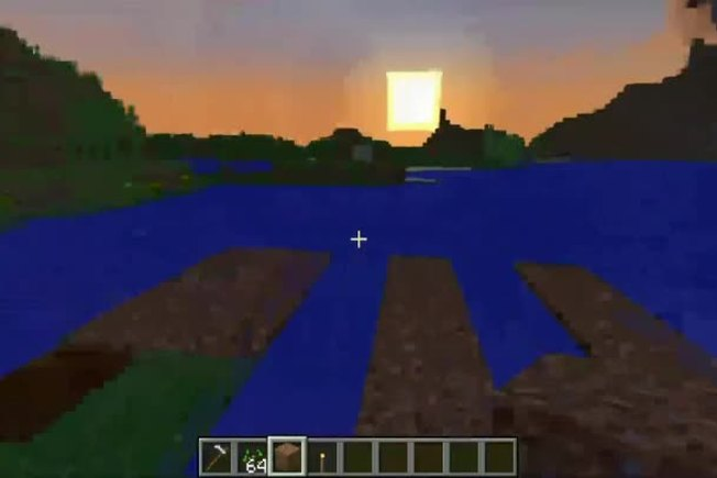 "[Article Image] - How to Plant Wheat in ""Minecraft"""