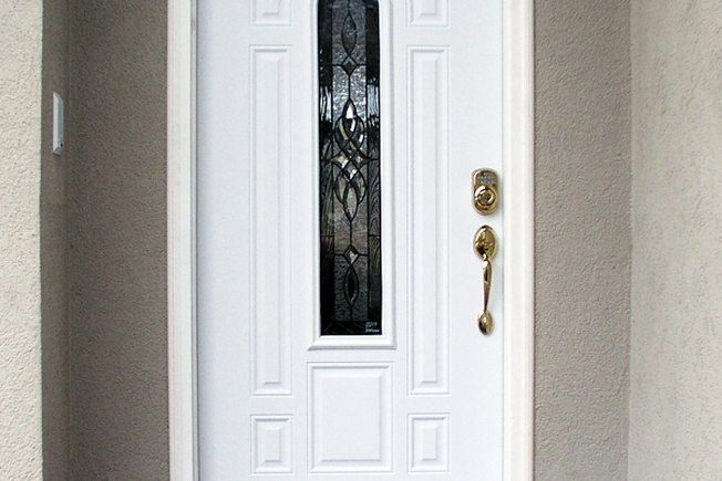 [Article Image] - How to Install an Entry Door & Frame