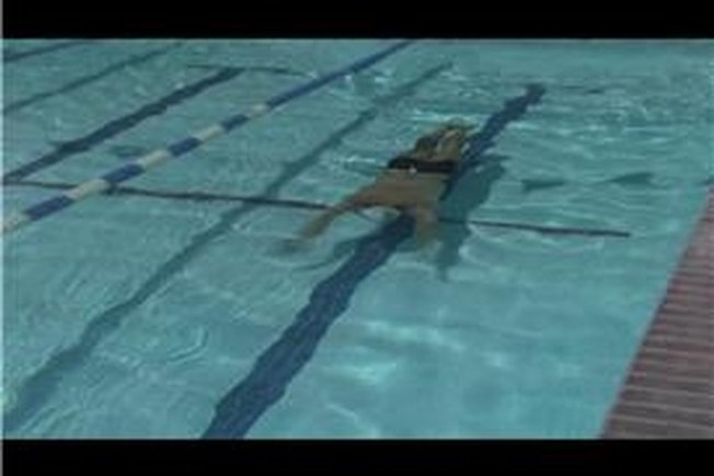 [Article Image] - How to Swim Underwater