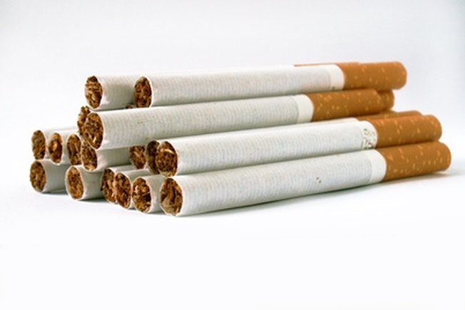 [Article Image] - Filtered Cigars Vs. Cigarettes