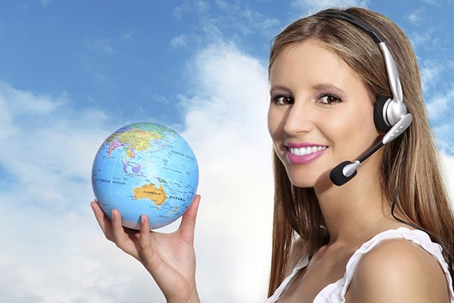 [Article Image] - How to Choose a Travel Agent