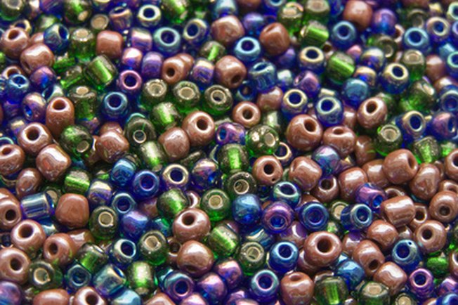 [Article Image] - Ideas for Melting Beads