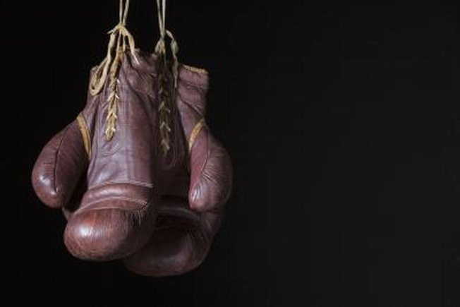 [Article Image] - Horsehair Padding Vs. Foam Boxing Gloves