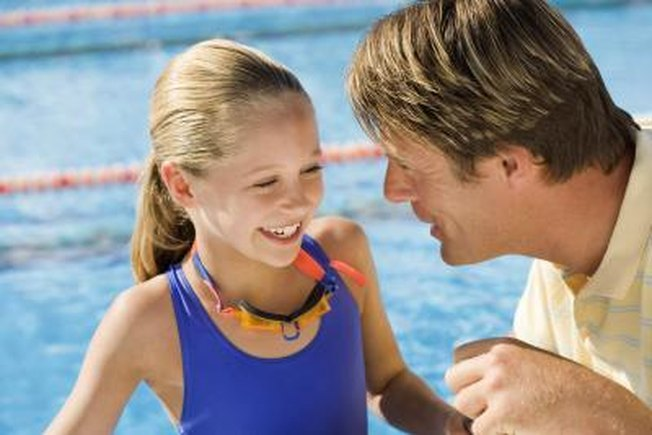 [Article Image] - Tips for Swimming in Gym Class for Girls