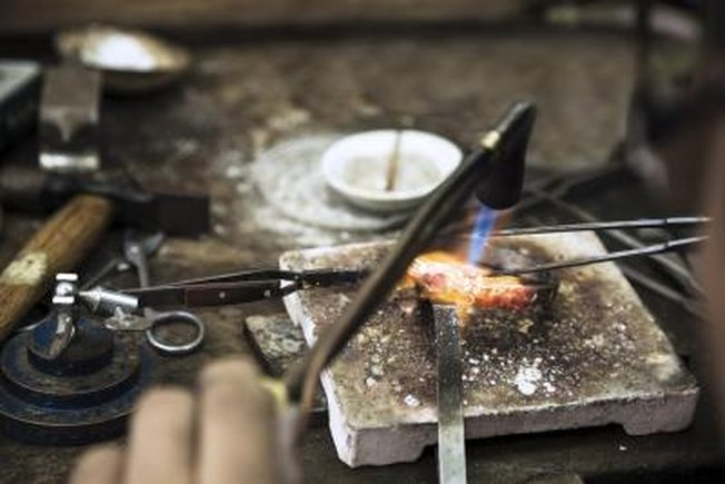 [Article Image] - How to Become a Metalsmith