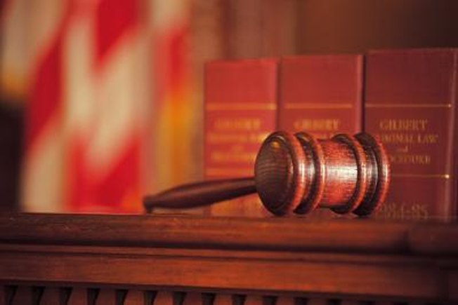 [Article Image] - Can a Judge Sentence You Without an Attorney in Florida?