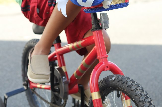 [Article Image] - Update Your Kid's Bike